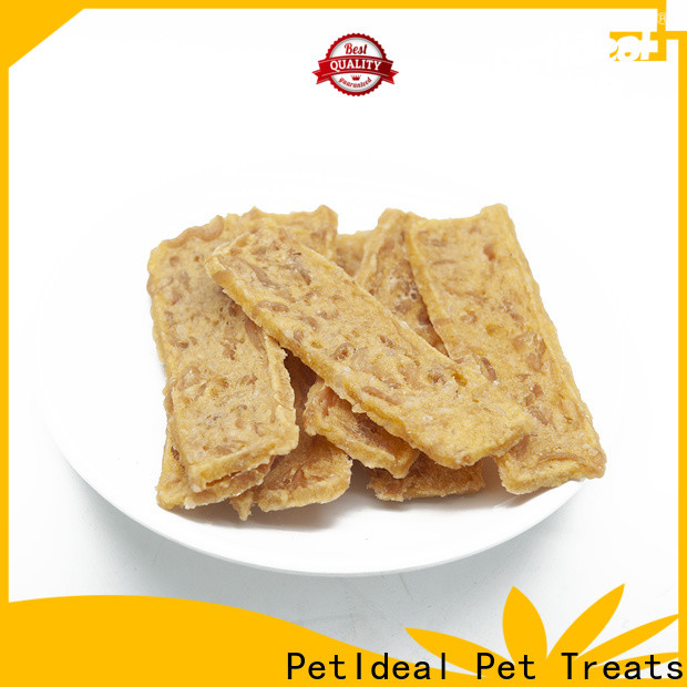 PetIdeal quick and easy dog treats on sale for big dog