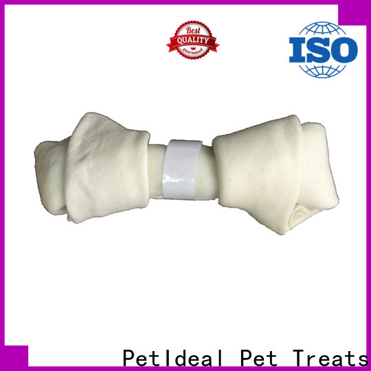 PetIdeal look for dog treats and chews no artificial colours for golden retriever
