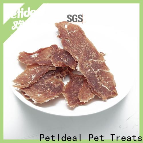 PetIdeal tasty dog treats on sale for big dog