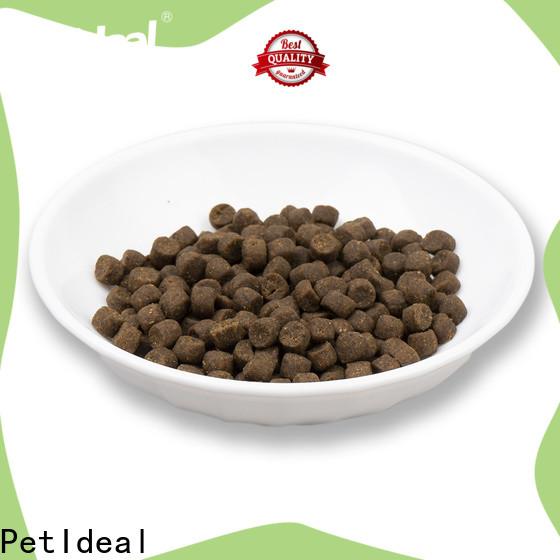 PetIdeal best healthy kitten treats cost for orange cat