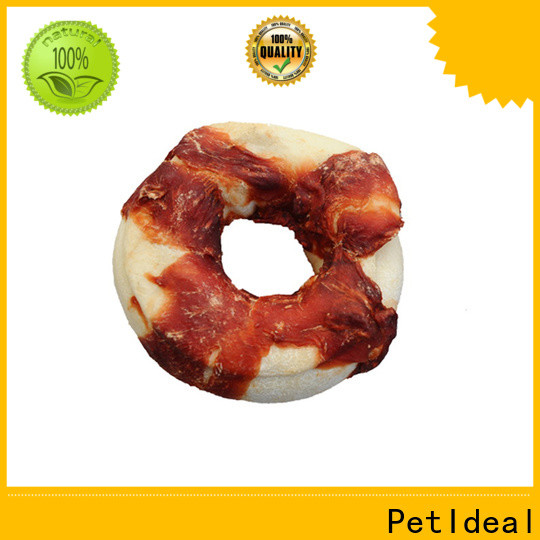 PetIdeal good healthy dog treats hot sale for pets
