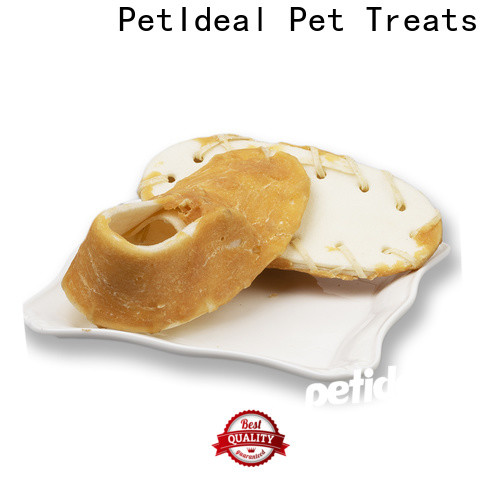 PetIdeal look for healthy dog treats for small dogs factory price for small dog