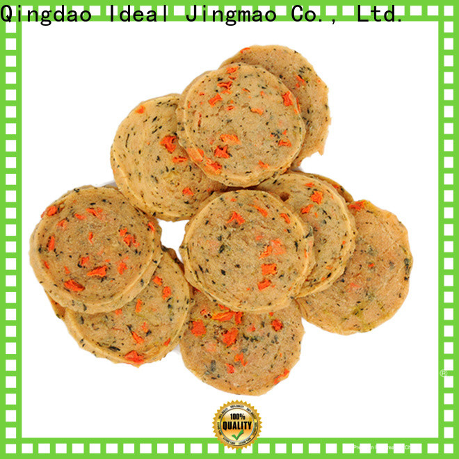 PetIdeal individual dog treats company for dogs