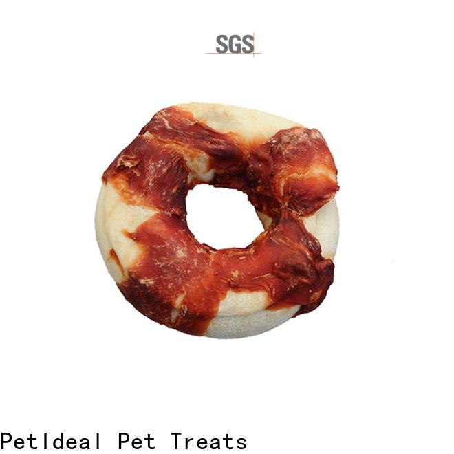 PetIdeal easy dog treats to bake company for