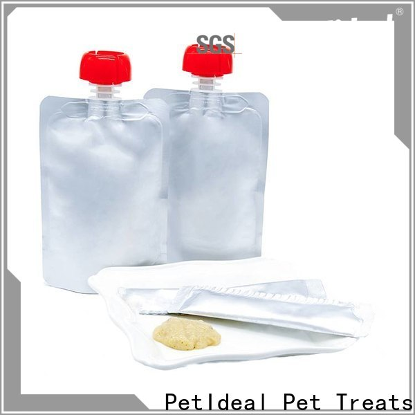 PetIdeal party time cat treats best price for kittens