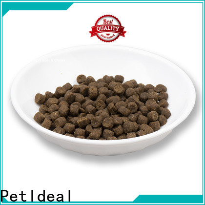 PetIdeal provide safe pet treats cost for kitty