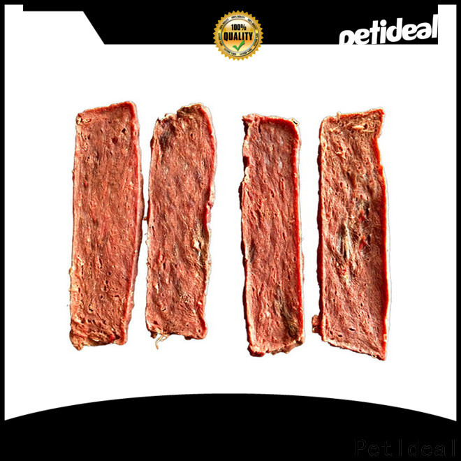 PetIdeal buy healthy dog treats for small dogs factory price for pets