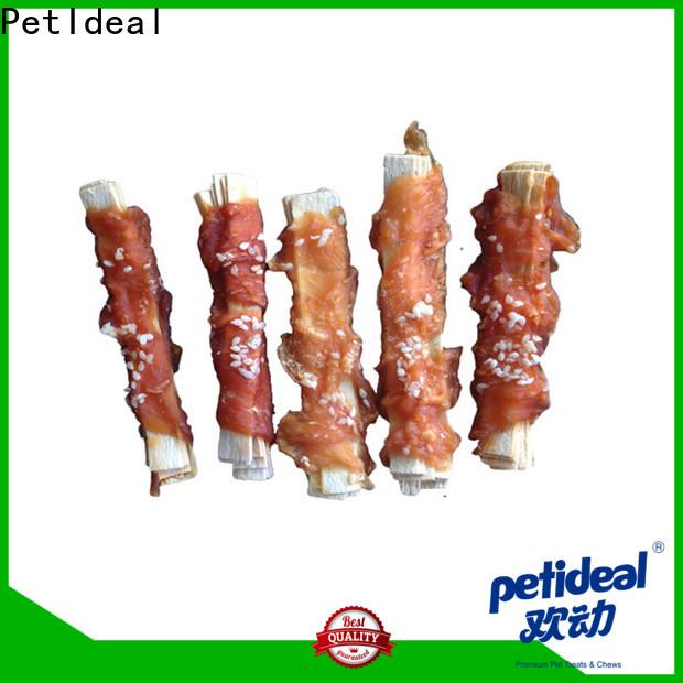 PetIdeal tasty dog treats on sale for golden retriever