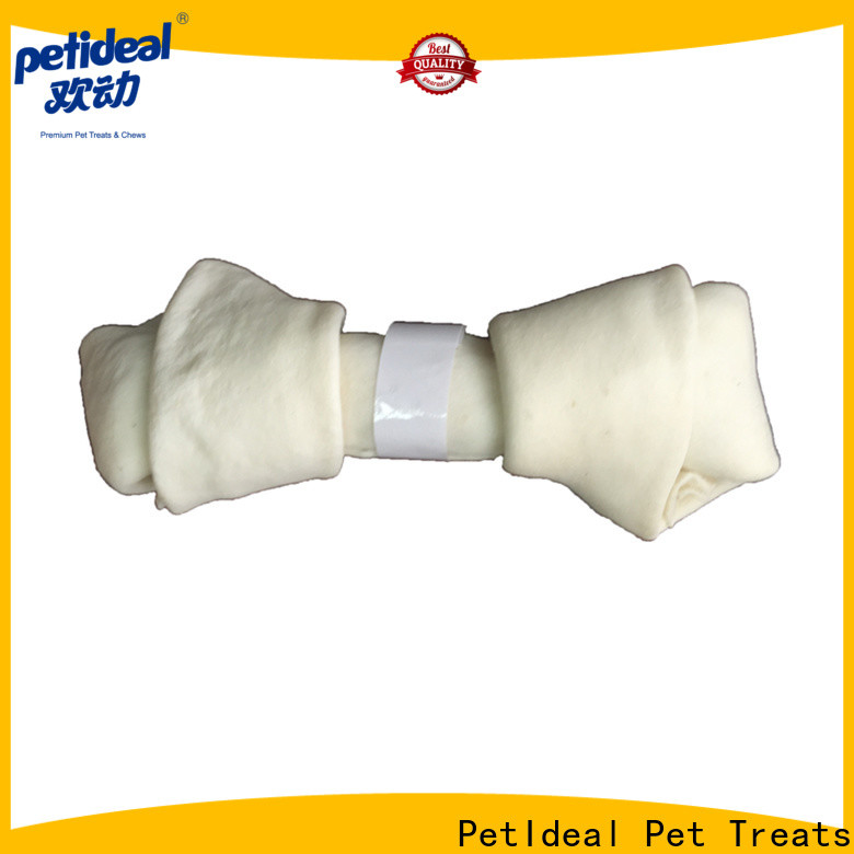 most popular dog treats and chews factory price for pets