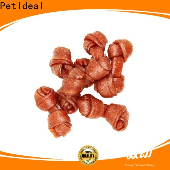 PetIdeal dog treats for chihuahuas factory price for