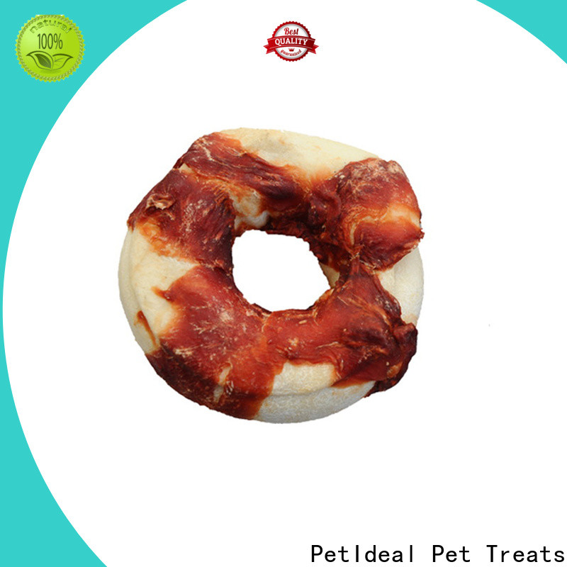 look for good healthy dog treats no artificial colours for