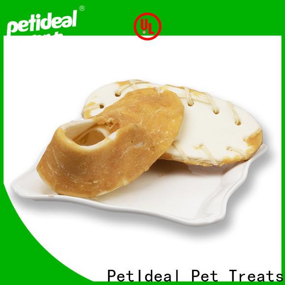 PetIdeal canine dog treats no artificial colours for big dog