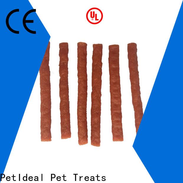 PetIdeal all natural puppy treats hot sale for golden retriever