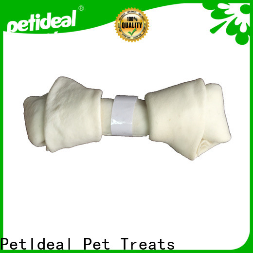 PetIdeal buy healthy dog treats for small dogs factory price for dogs