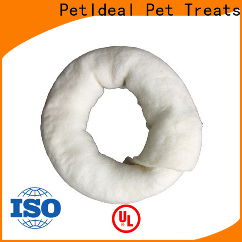 PetIdeal easy healthy dog treats no artificial colours for dogs