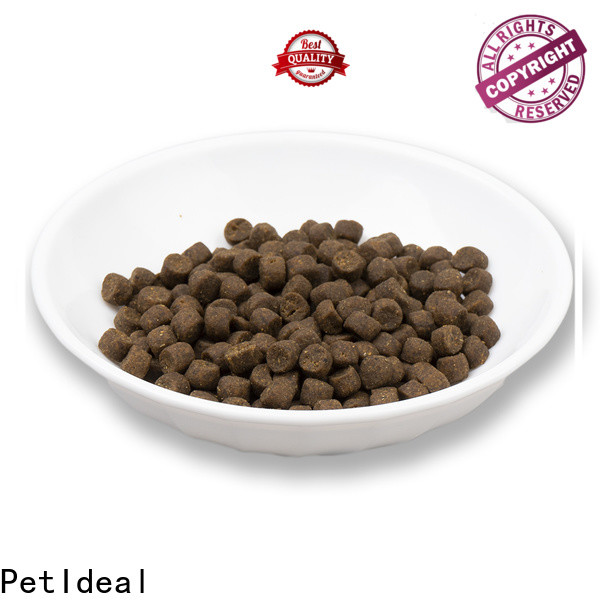 PetIdeal make pet food treats you can buy for kitty