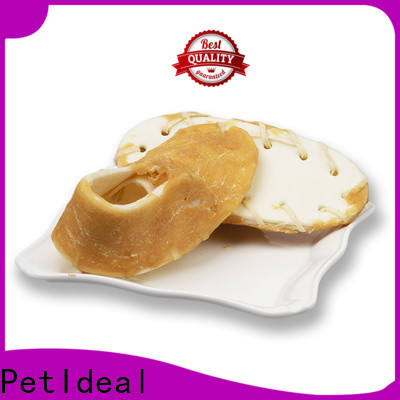 PetIdeal look for easy bake dog treats no artificial colours for