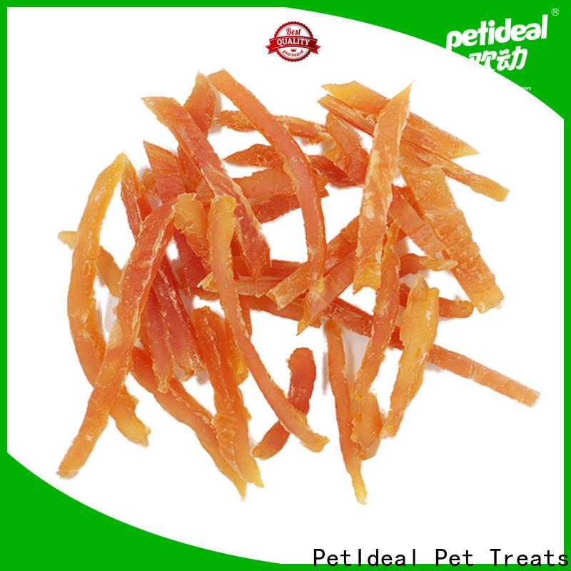 PetIdeal wholesale best dog food treats hot sale for