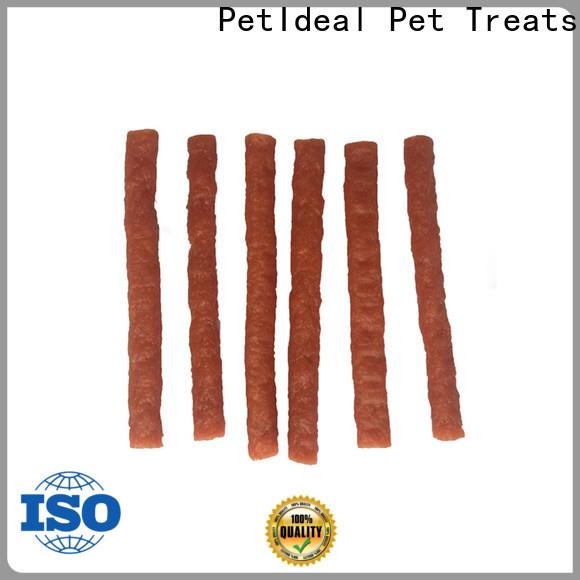 100% natural basic dog treats company for