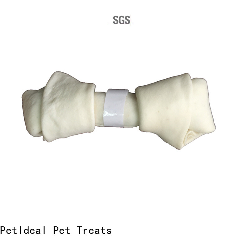 PetIdeal look for new dog treats no artificial colours for big dog