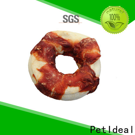 PetIdeal 100% natural dog treats for big dogs on sale for pets