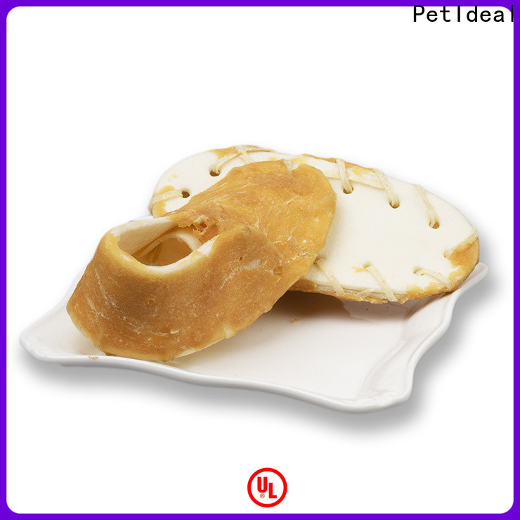 PetIdeal canine dog treats factory price for big dog