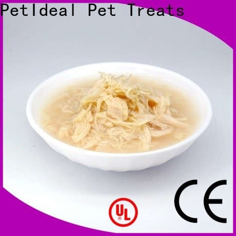PetIdeal 100% natural healthy baked dog treats no artificial colours for dogs