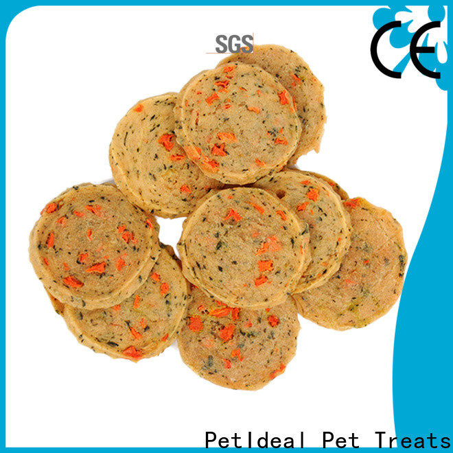 100% natural safe and healthy dog treats hot sale for pets