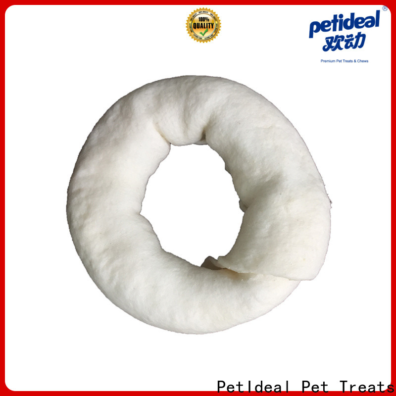 PetIdeal wholesale healthy dog treats to make factory price for pets