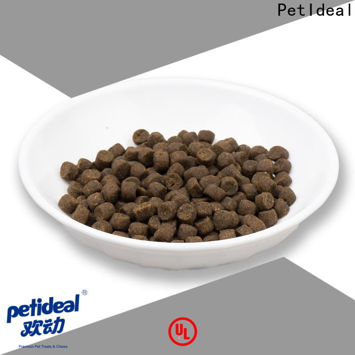 PetIdeal Top hydrolyzed cat treats supply for kitty