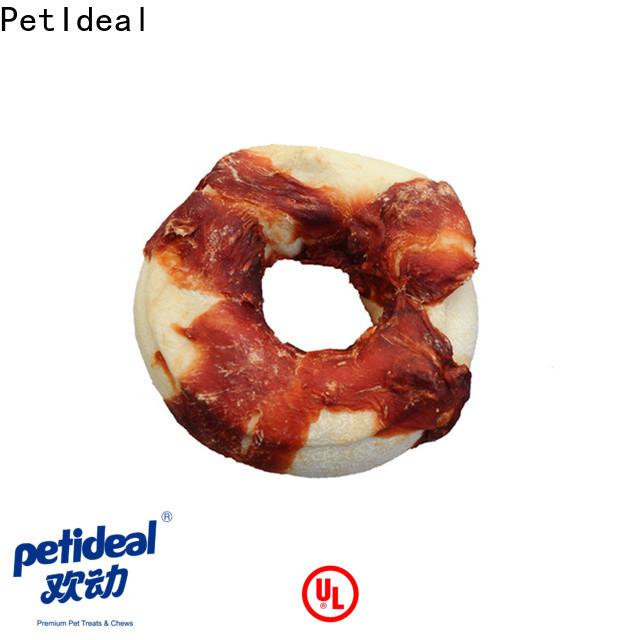 PetIdeal Custom true instinct dog food company for Pomeranian