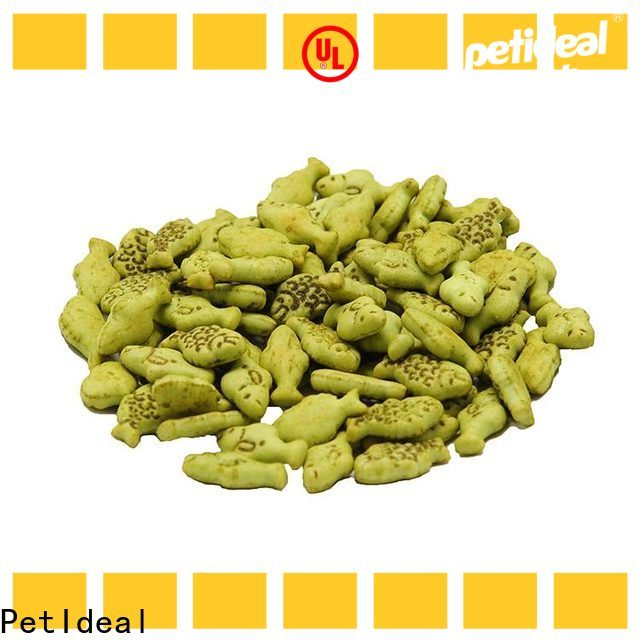 PetIdeal jelly thrive cat treats manufacturers for short cat