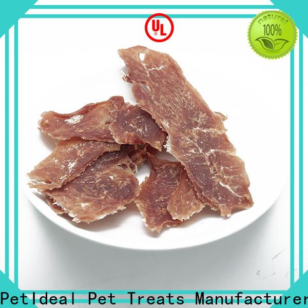 Custom butternut dog food wrap manufacturers for pets