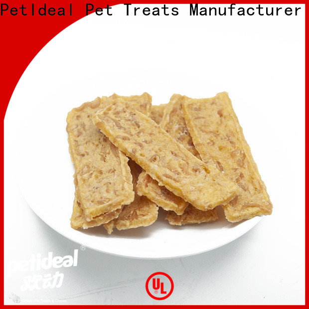 PetIdeal various homemade liver dog treats for business for pets
