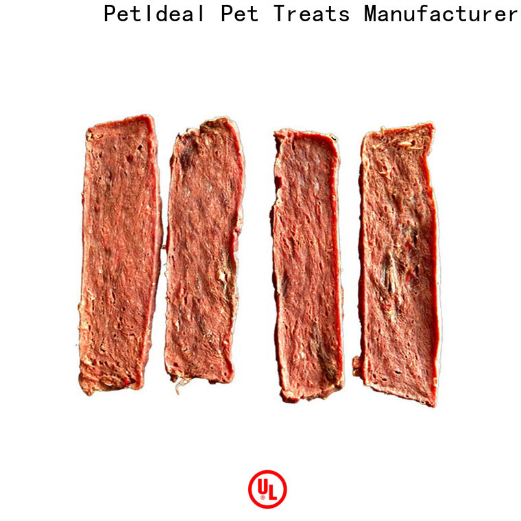 PetIdeal soft good boy dog treats for business for