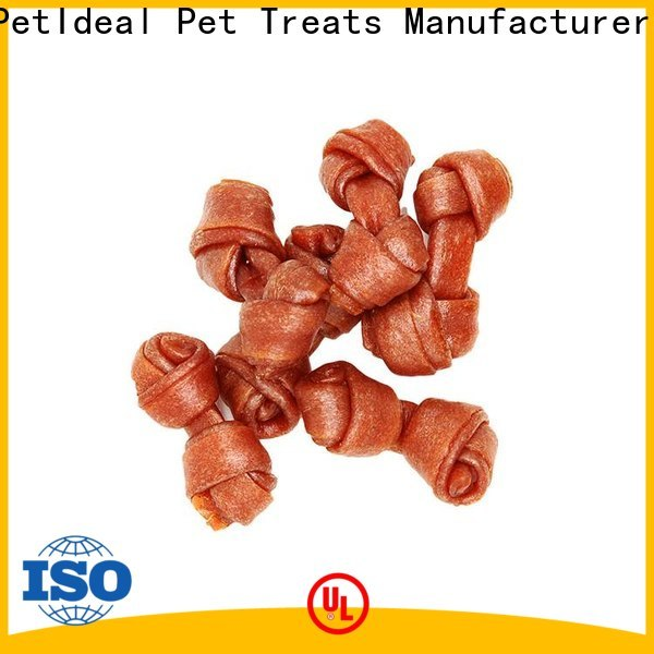 PetIdeal treat dog treats for puppies suppliers for dogs