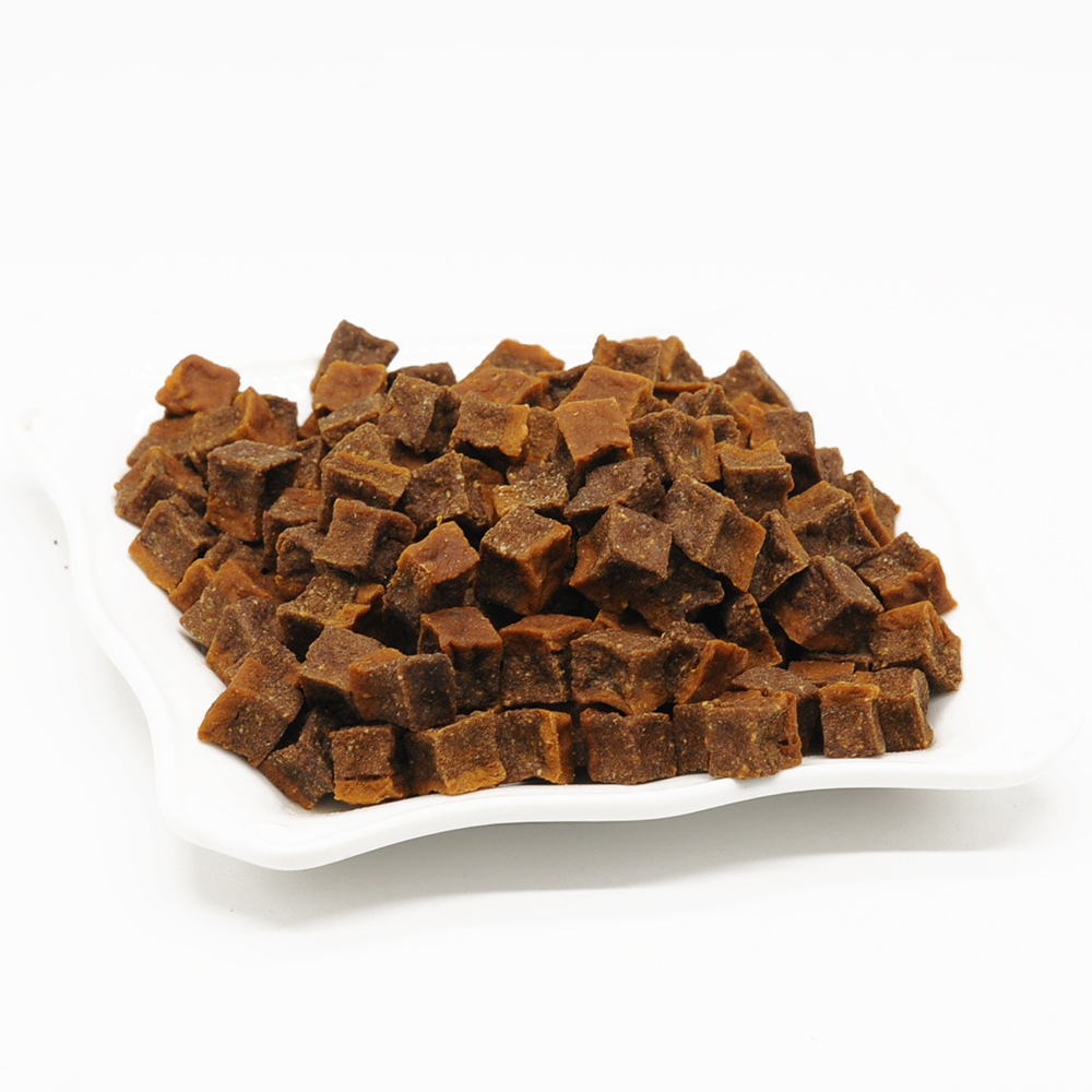 most popular good natural dog treats factory price for-2