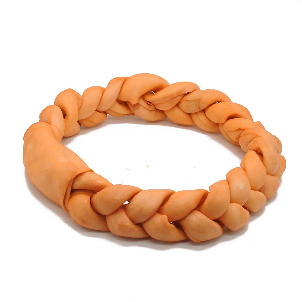 PetIdeal most popular dog treats and bones no artificial colours for golden retriever-1