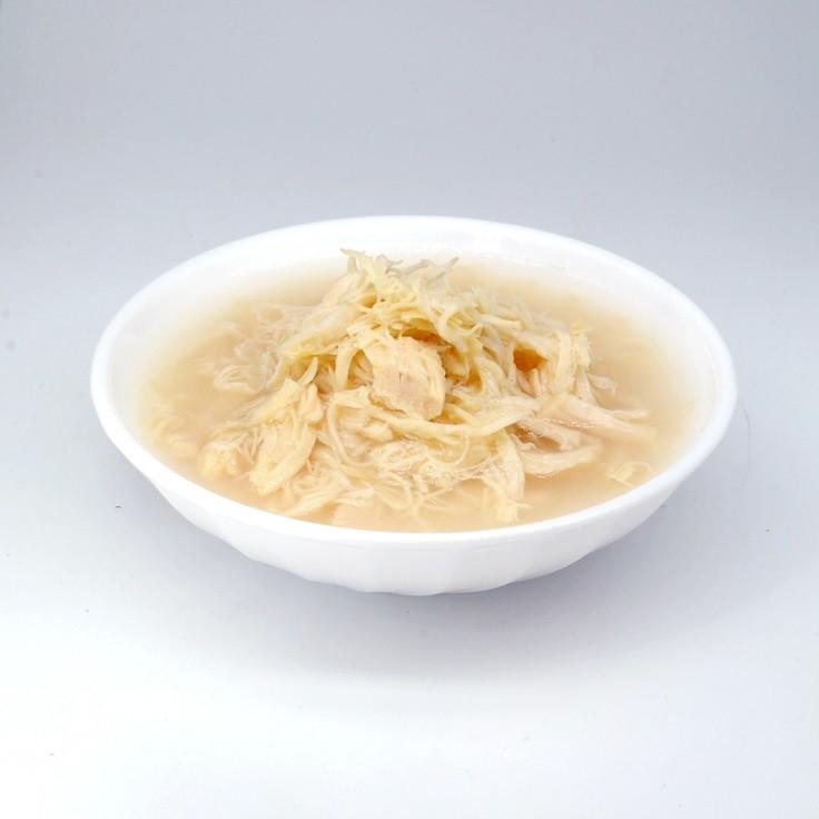 Custom Tastiest Dog Treats Chicken/Tuna Jelly Canned
