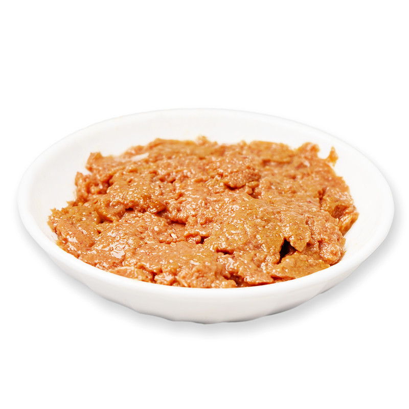 PetIdeal chew treats no artificial colours for Pomeranian