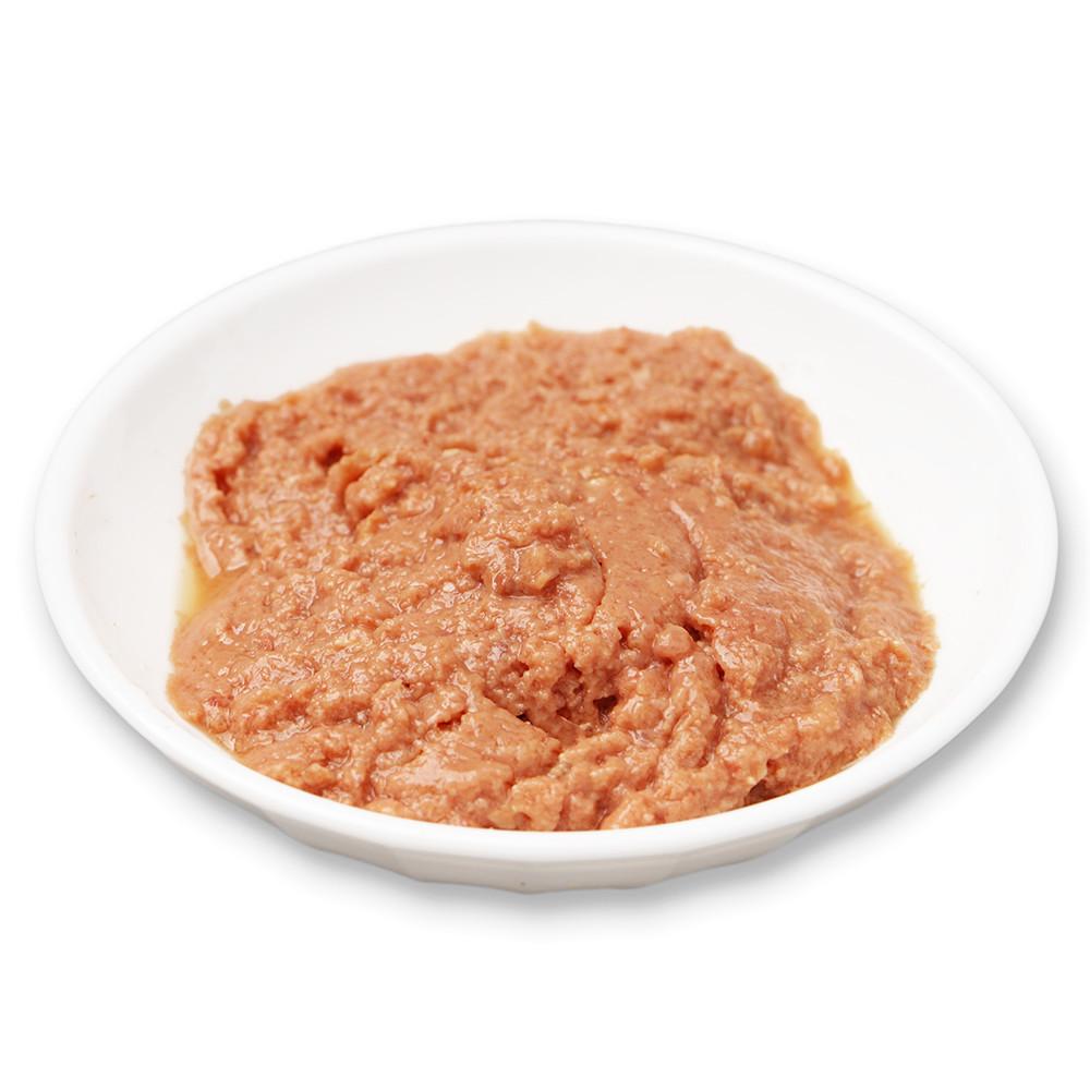 Natural Cod Flavor Canned Pet Dog Food OEM Manufacturers