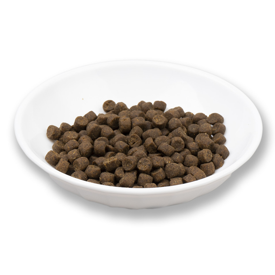Healthy New Cat Treats Dry Cat Food Private Label Supplier