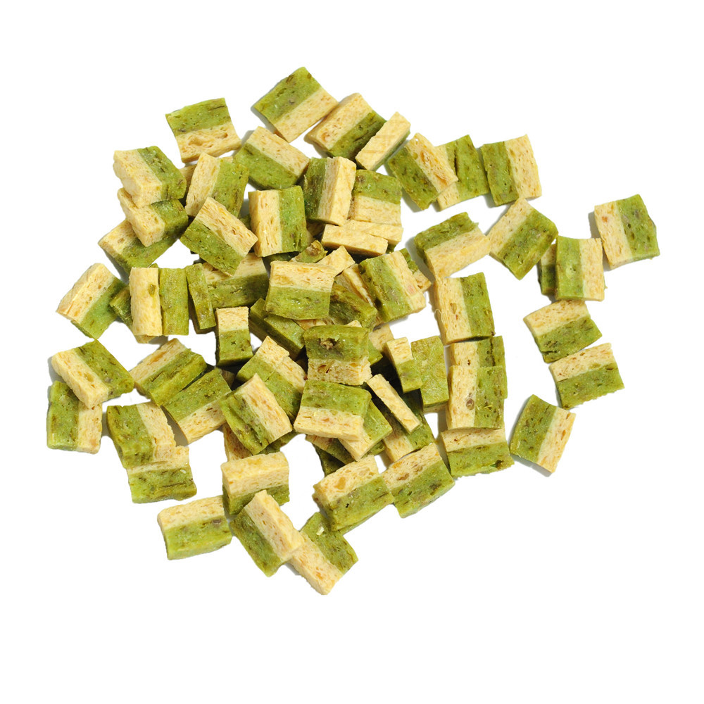 Treat Simple Dog Treats Natural Chicken and Vegetable Supplier