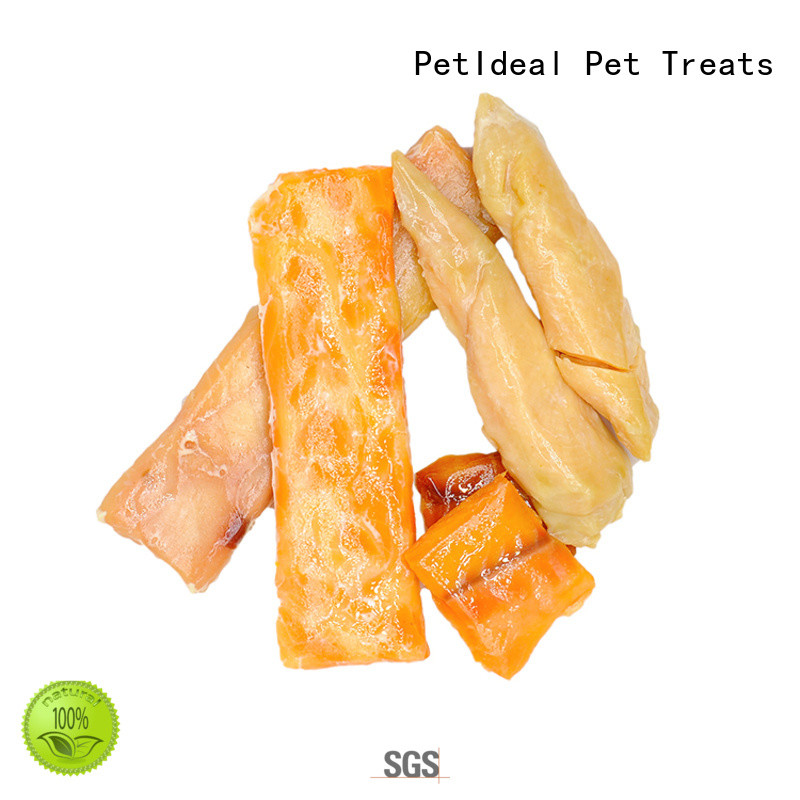 PetIdeal vegetarian cat treats you can buy for kittens