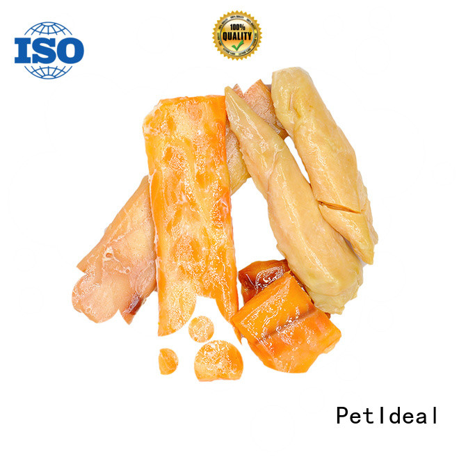 PetIdeal provide bacon cat treats cost for kitty