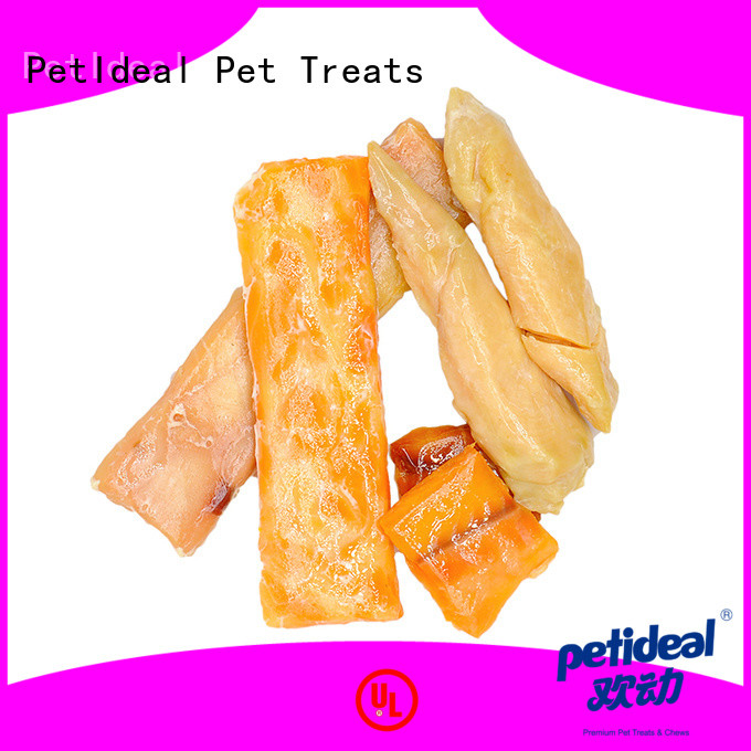 soft cat treats mellow taste for cats PetIdeal