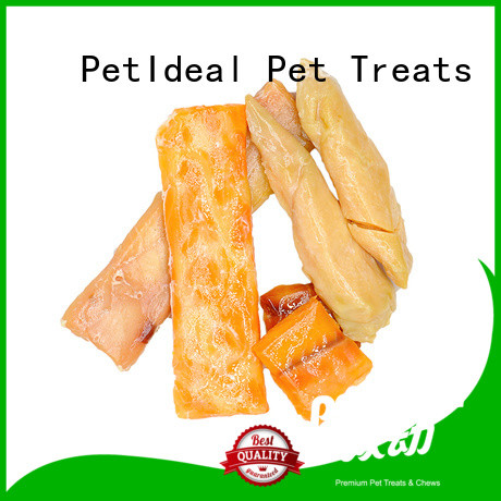 PetIdeal high protein cat treats manufacturers for kitty