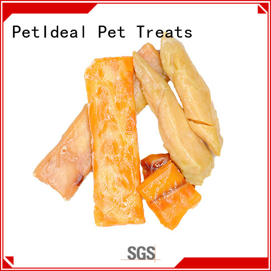 PetIdeal most popular cat treats shop online for kittens