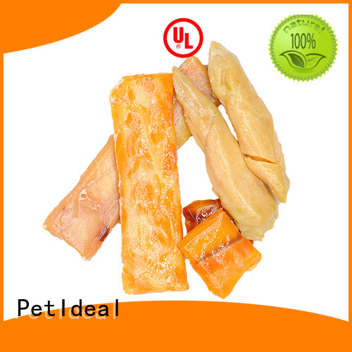 PetIdeal natural material cat food high quality for cat food