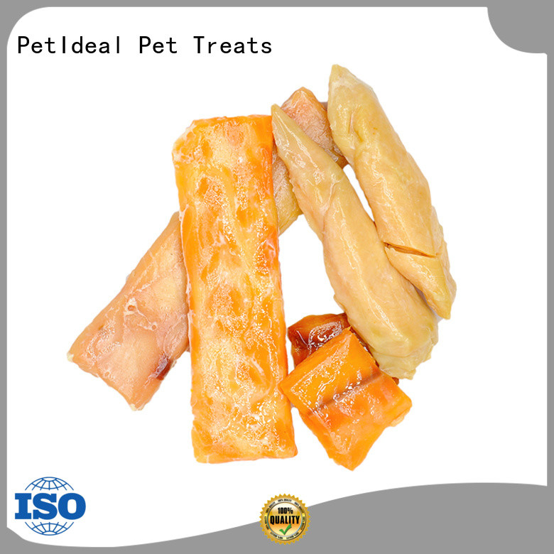 PetIdeal new handmade cat treats cost for white cat